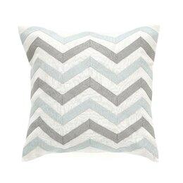 Zig Zag Mist Pillow