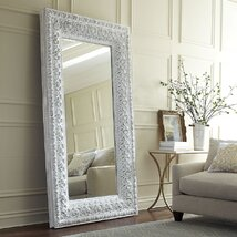 Frances Floor Mirror