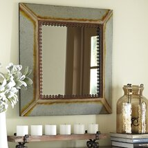 Antiquity Wall Mirror