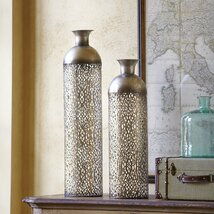 Labyrinth Vessel Vase