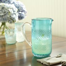 <strong>Hobnail Pool Pitcher</strong>