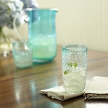 <strong>Hobnail Highball Set (Set of 4)</strong>