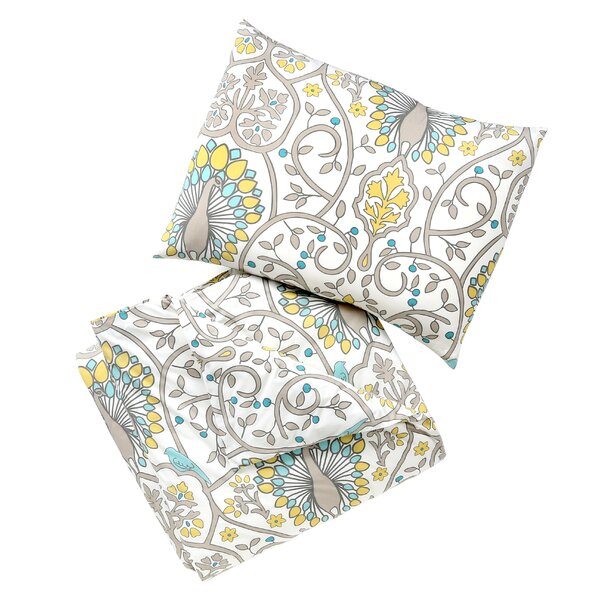 DwellStudio Victoria Duvet Set