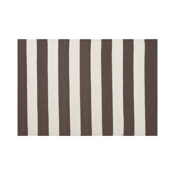 DwellStudio Draper Stripe Placemat
