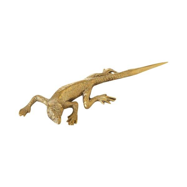 DwellStudio Lizard Letter Opener