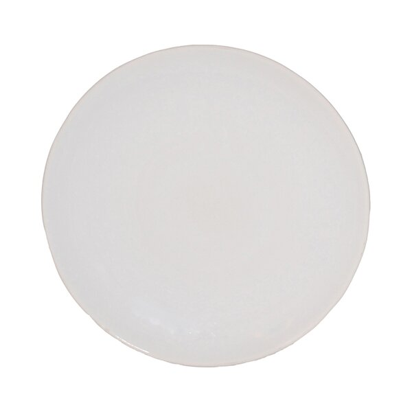 "DwellStudio Snowden 11"" Dinner Plate"