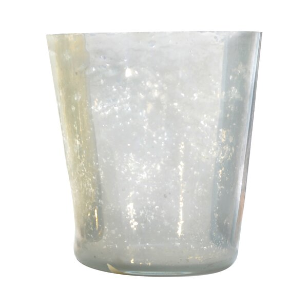 DwellStudio Milk Glass Small Votive