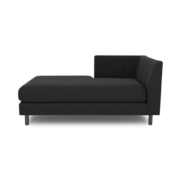 DwellStudio Harrison Left Arm Chaise