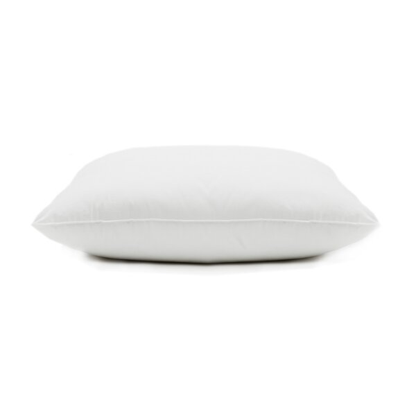 DwellStudio Down Alternative Pillow - Euro Firm Fill