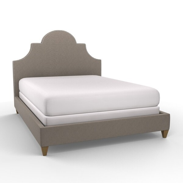 DwellStudio Ornate Bed
