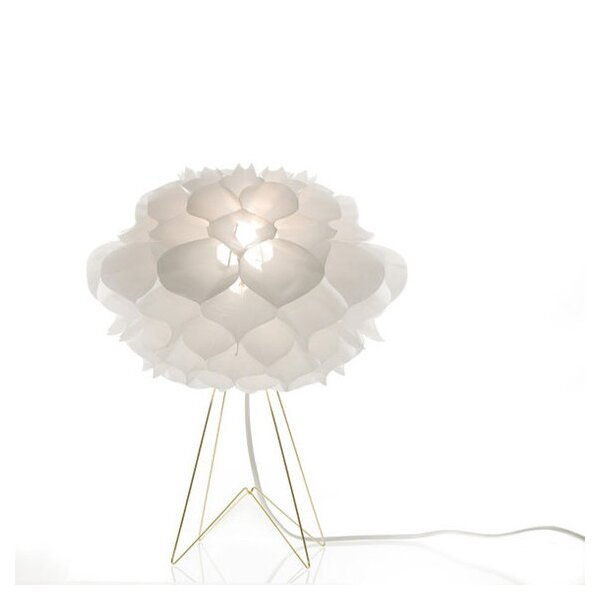"DwellStudio Ornate 21"" H Table Lamp"