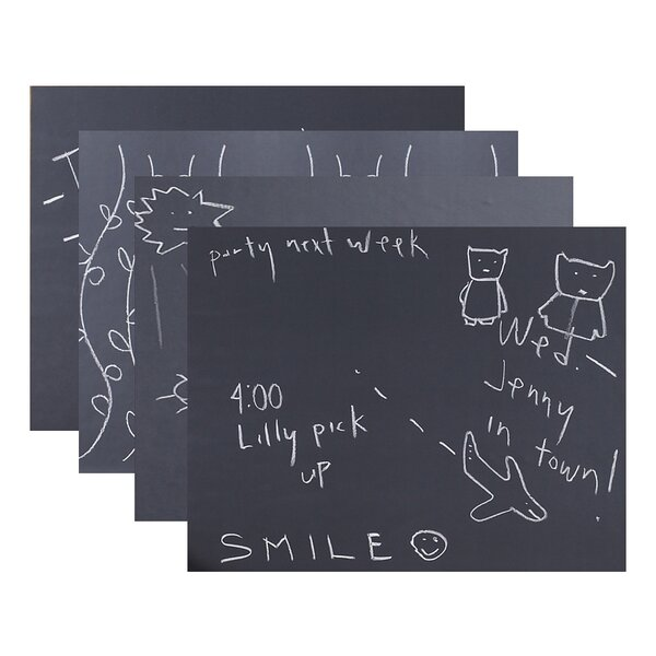 DwellStudio Chalkboard Wall Decal