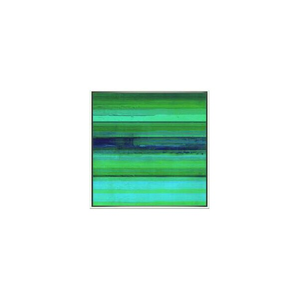 DwellStudio Vibrant Vert Panel I