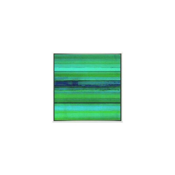 DwellStudio Vibrant Vert Panel II
