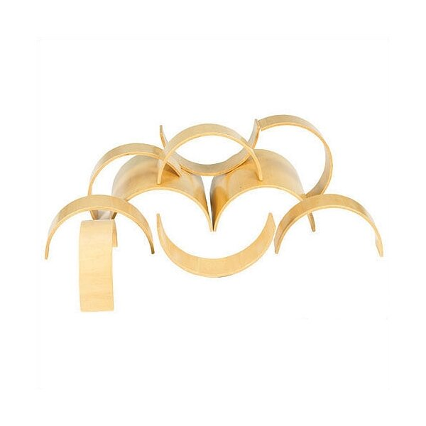 DwellStudio Carved Arches & Tunnels