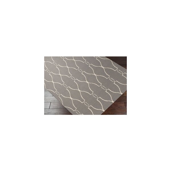 DwellStudio Marra Taupe Rug