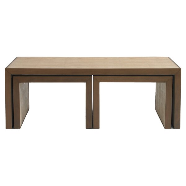 DwellStudio Avedon Nesting Coffee Tables
