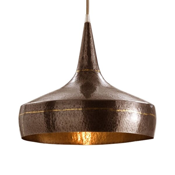 DwellStudio Mason 1 Light Foyer Pendant