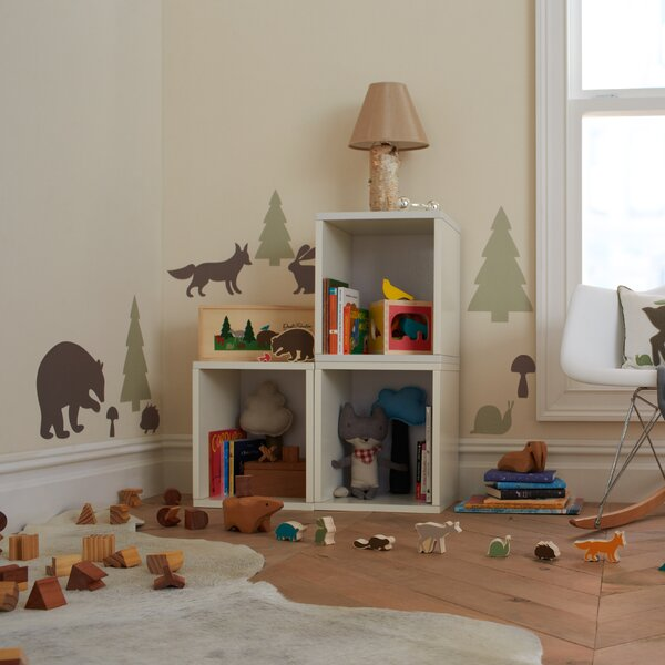 DwellStudio Woodland Creative Play Set