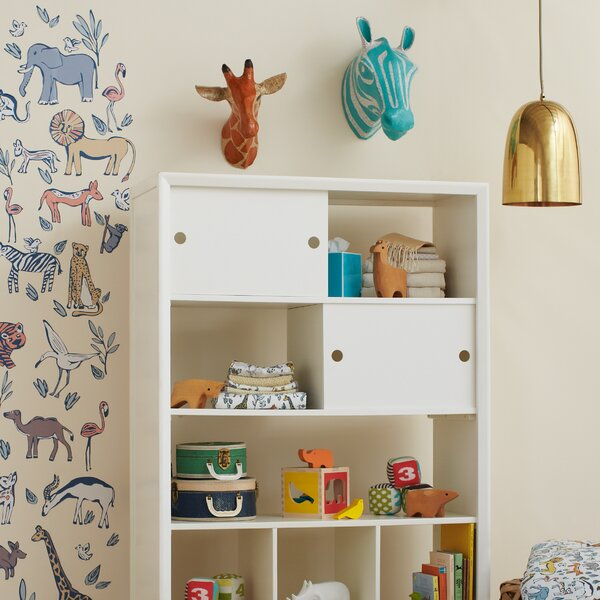 DwellStudio Safari Wall Decal