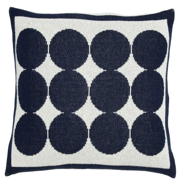 DwellStudio Graphic Dot Admiral Pillow