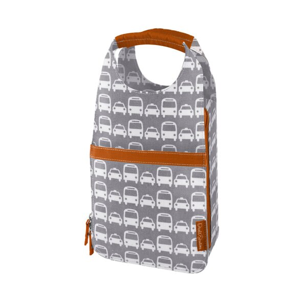 DwellStudio Transportation Insulated Carrier