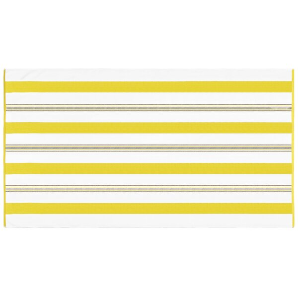 DwellStudio Parasol Stripe Beach Towel