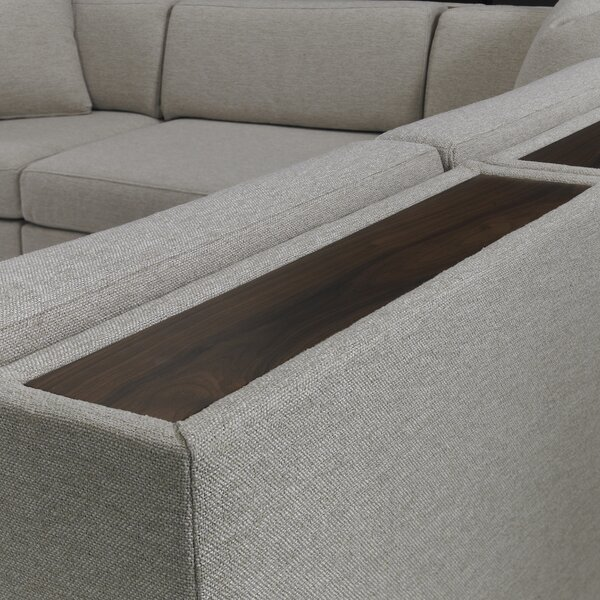 DwellStudio Sprouse Sectional Sofa