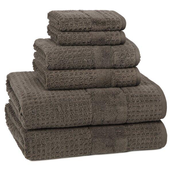 DwellStudio Warwick 6 Piece Towel Set