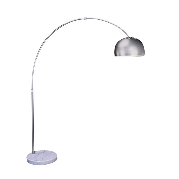 DwellStudio Arcing Floor Lamp