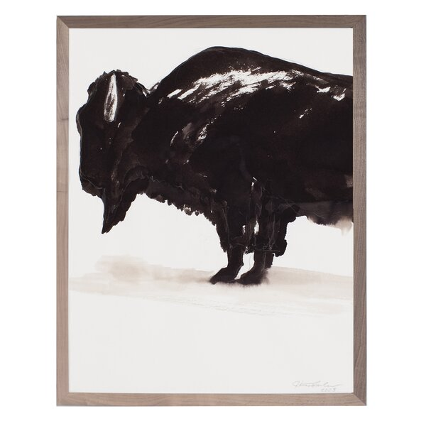 DwellStudio Bison