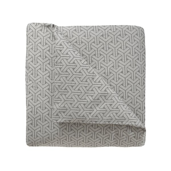 DwellStudio Paloma Duvet Cover