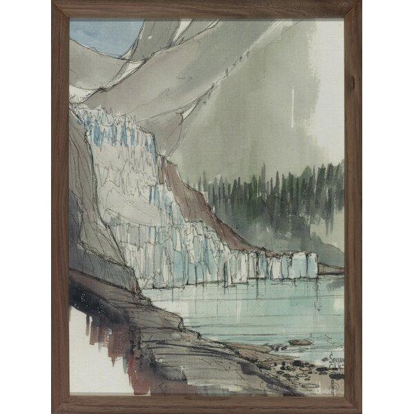 DwellStudio Serrano Glacier