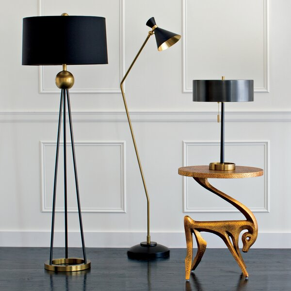 DwellStudio Violetta Table Lamp