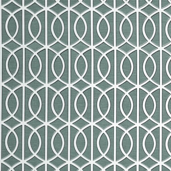 DwellStudio Gate Curtain Panel