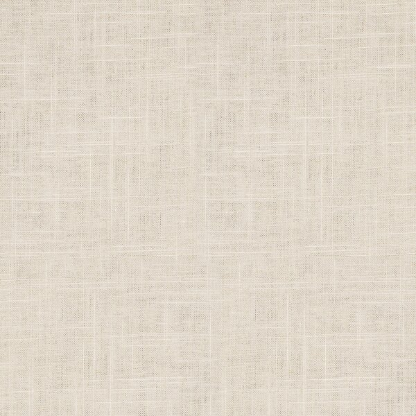 DwellStudio Linen Slub Curtain Panel in Ivory