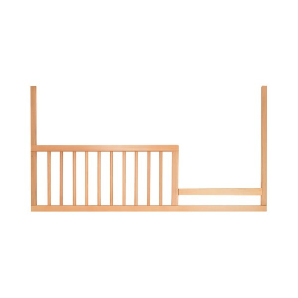 DwellStudio Mid-Century Natural Toddler Rail