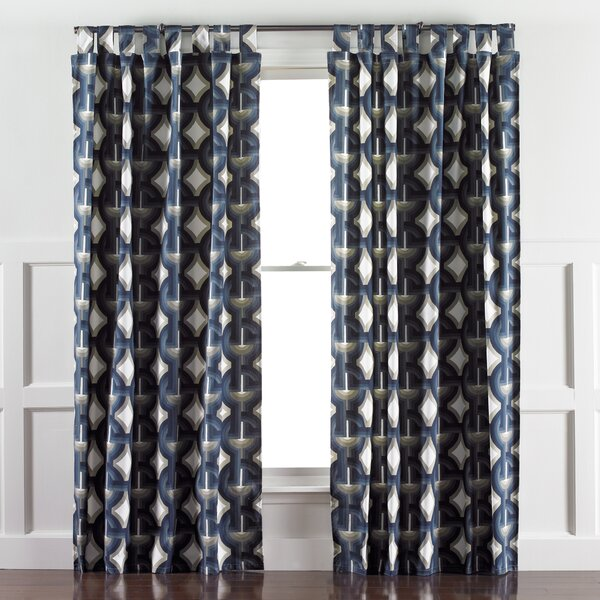 DwellStudio Futura Curtain Panel