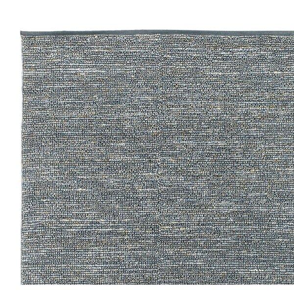 DwellStudio Nubby Jute Pale Blue Rug