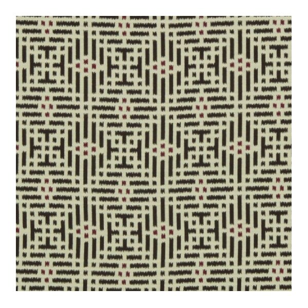 DwellStudio Aravali Fabric - Amethyst