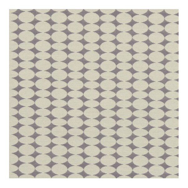 DwellStudio Almonds Fabric - Amethyst