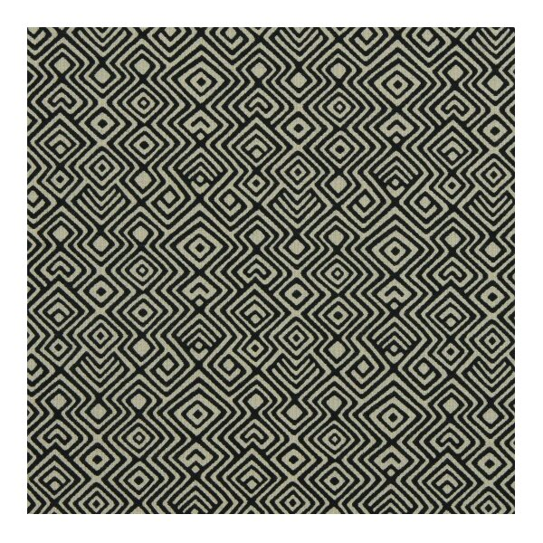 DwellStudio Asha Fabric - Kohl