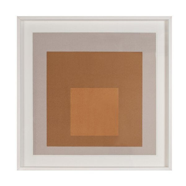 DwellStudio Modern Square 3 Artwork