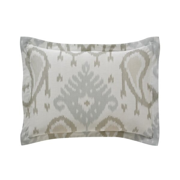 DwellStudio  Batavia Dove King Sham