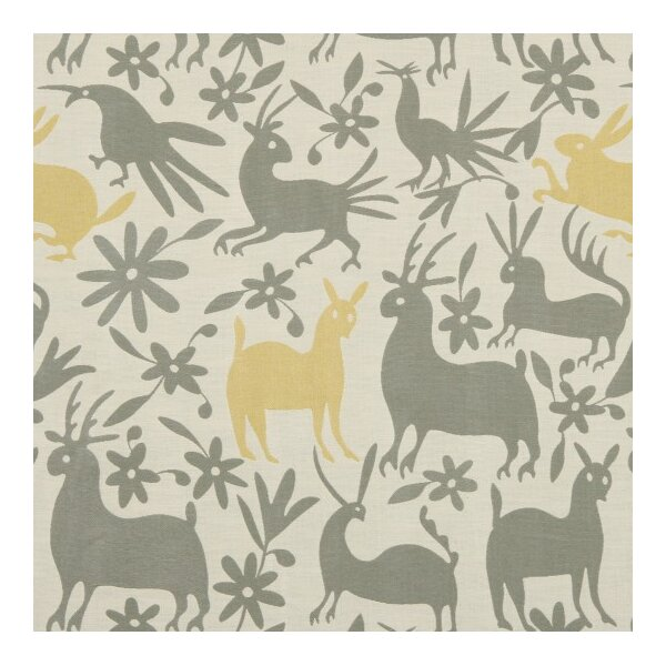 DwellStudio Veracruz Fabric - Citrine