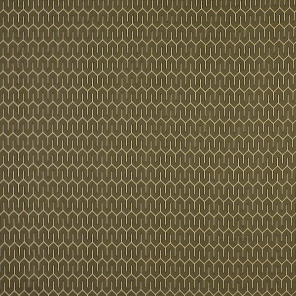 DwellStudio Maze Work Fabric - Brindle