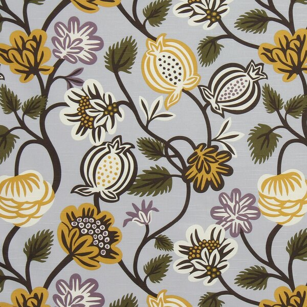 DwellStudio Freja Fabric - Amethyst