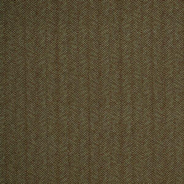 DwellStudio Mini Zigzag Fabric - Jade