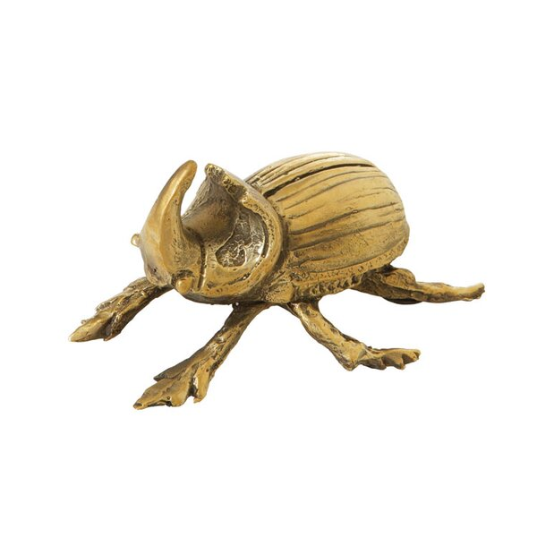 DwellStudio Beetle Paper Weight
