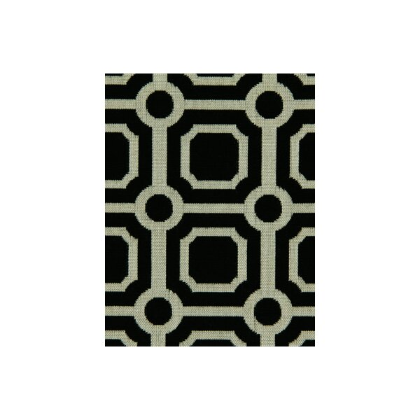 DwellStudio Palm Canyon Fabric - Jet